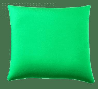 Подушка Игрушка Релакс зеленаяИгрушки Антистресс <br><br>
