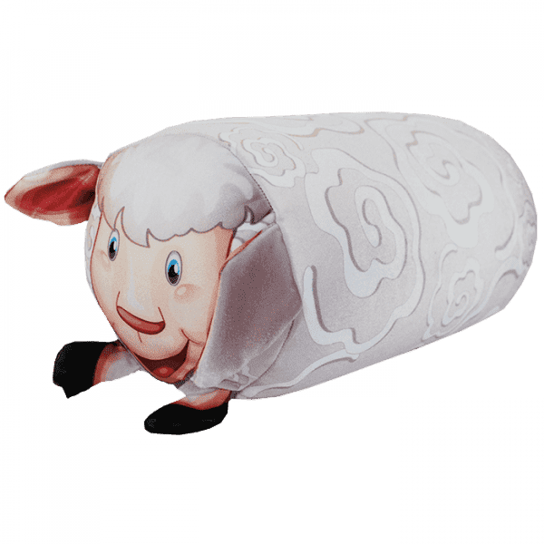 Валик Игрушка ОвечкаИгрушки Антистресс <br><br>