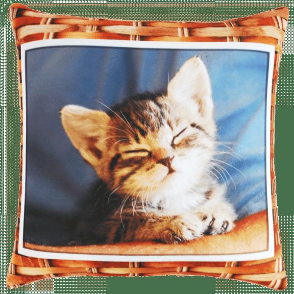 Подушка Игрушка Животные КошкиАвтомобильные Игрушки<br><br>
