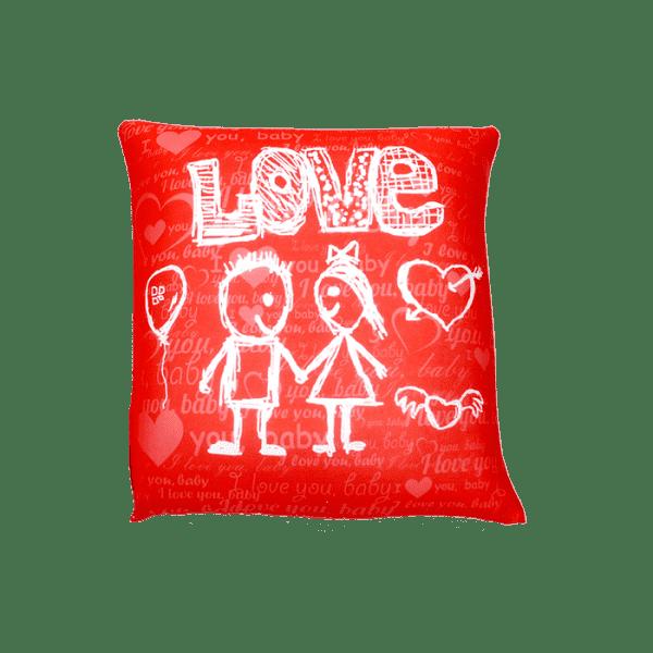 Подушка Игрушка ЛюбовьИгрушки Антистресс <br><br>