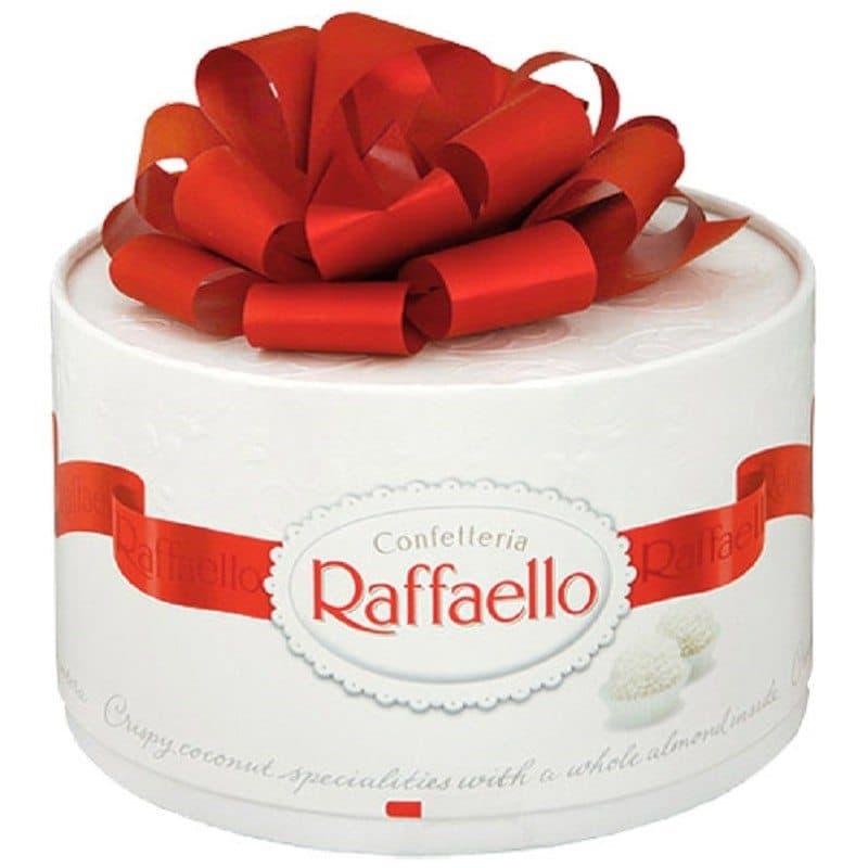 Торт  Raffaello 200гр.Конфеты<br><br>