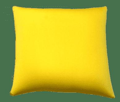 Подушка Игрушка Релакс желтаяИгрушки Антистресс <br><br>
