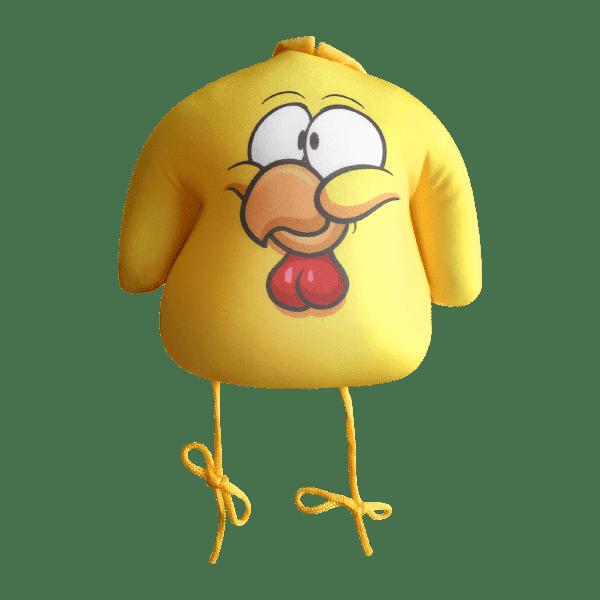 Символ года Игрушка Петух РиккиИгрушки Антистресс <br><br>