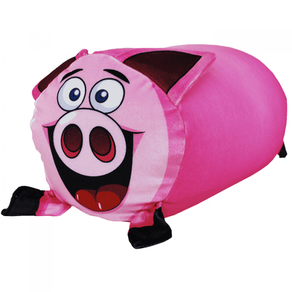 Валик Игрушка СвинкаИгрушки Антистресс <br><br>