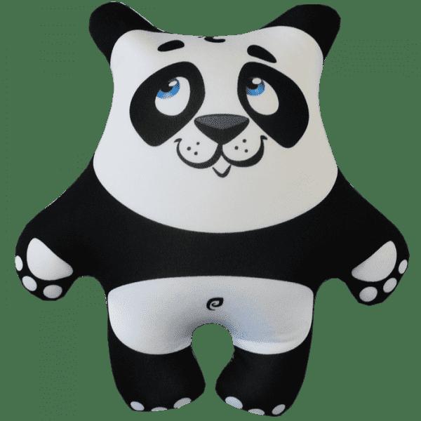 Игрушка Панда белаяАвтомобильные Игрушки<br><br>