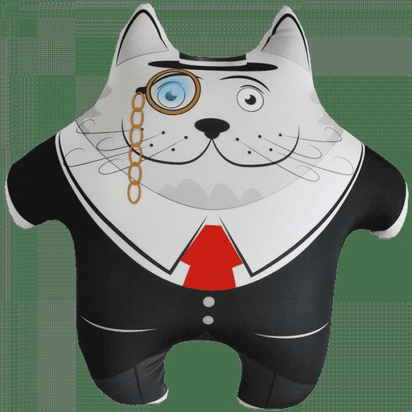 Игрушка Кот УченыйАвтомобильные Игрушки<br><br>
