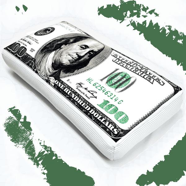 Подушка Игрушка 100 долларовАвтомобильные Игрушки<br><br>